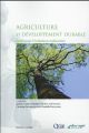 AGRICULTURE ET DEVELOPPEMENT DURABLE  -  GUIDE POUR L'EVALUATION MULTICRITERE